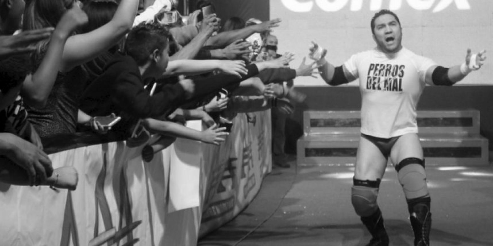 Foto:Lucha Libre AAA