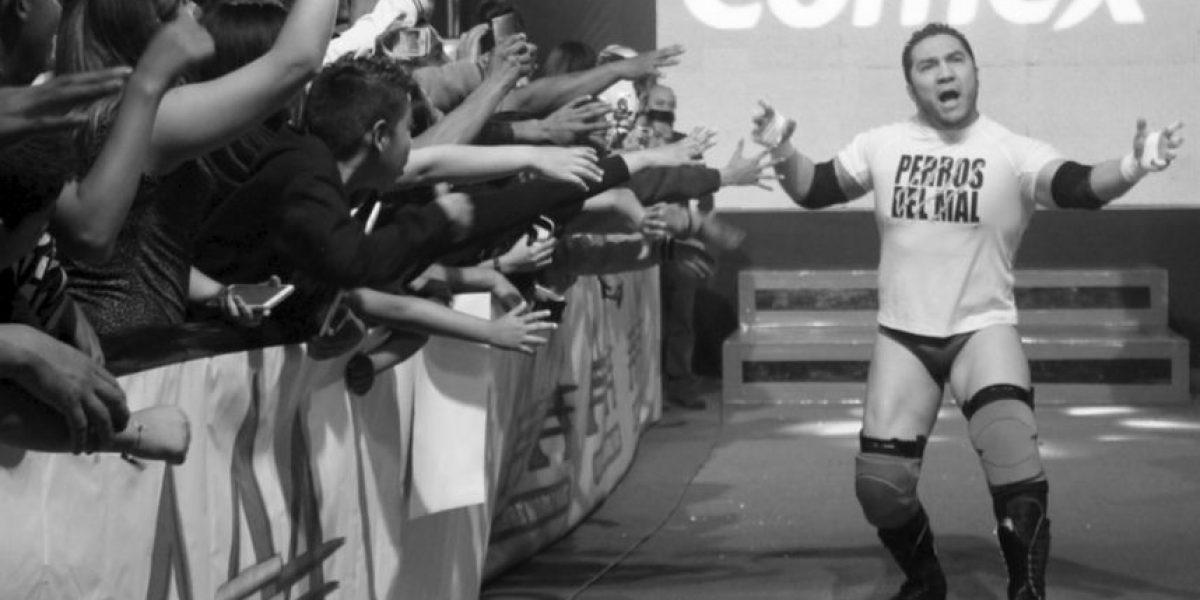 WWE lamenta la muerte del Hijo del Perro Aguayo