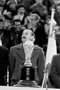 Jorge Rafael Videla, expresidente de Argentina Foto:Twitter