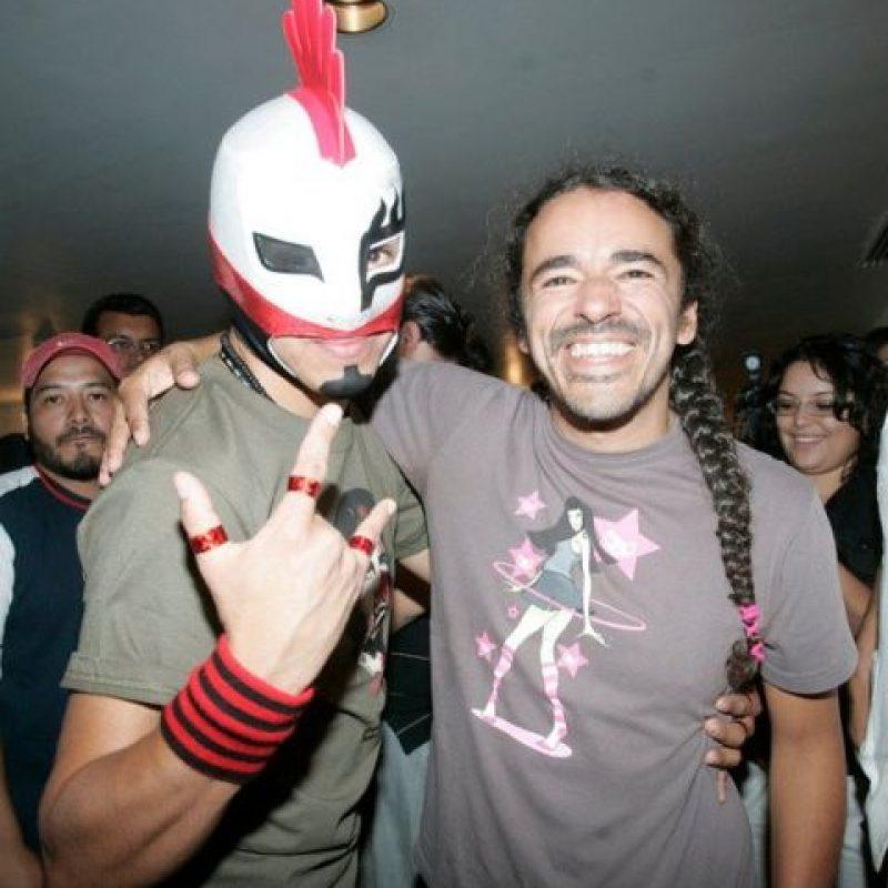 "Debe su nombre a la banda de rock mexicana ""Café Tacvba"". Foto:facebook.com/eltacubo"