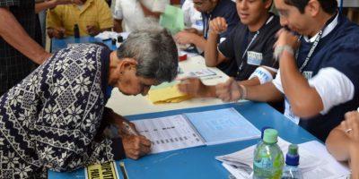 En estos 5 departamentos puede haber conflictos en las elecciones, según TSE