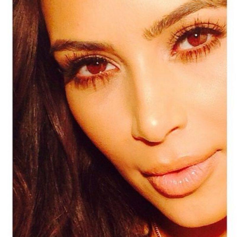 Kim Kardashian Foto:Instagram Kim Kardashian