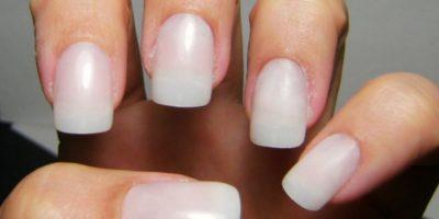 4. Usar uñas postizas Foto:Tumblr.com/Tagged-uñas