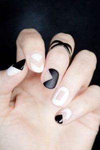 3. Hacerse manicure en salón Foto:Tumblr.com/Tagged-uñas