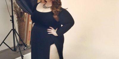 Tiene 29 años, talla 22 de pantalón y ha inspirado a miles de mujeres. Se hizo famosa por su campaña #effyourbeautystandards y obtuvo hace poco un contrato con MILK Model Management Foto:Tess Holliday /Facebook