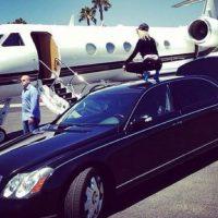 5. Trabaja como un millonario Foto:Vía Richkidsofinstagram