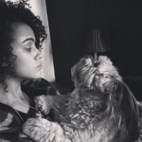 Su madre es de Dominica y su padre es de Santa Lucía Foto:Instagram