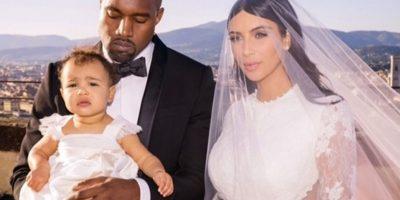 "FOTO: El divertido ""photobomb"" de la familia West Kardashian"