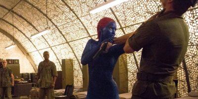 Jennifer Lawrence ya no interpretará a Mystique en la saga de los X-Men