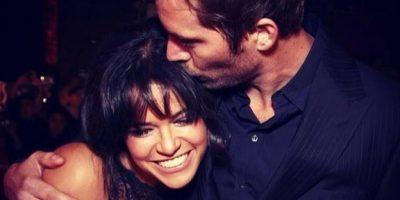 "¡EXCLUSIVA! Michelle Rodríguez reveló qué fue lo más difícil de ""Furious 7"""