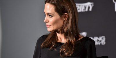 No es la primera vez que la actriz lucha contra esta enfermedad, en 2013 se realizó una doble mastectomía Foto:Getty Images