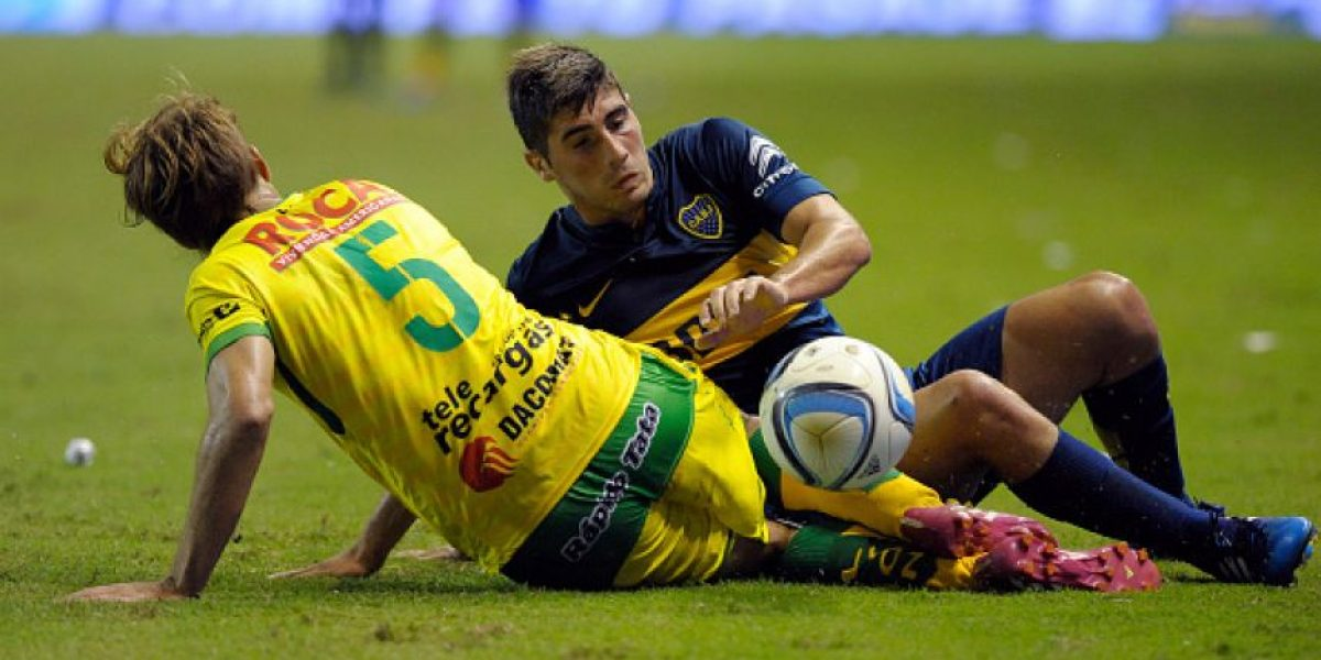 Árbitro denuncia intento de soborno en el futbol argentino