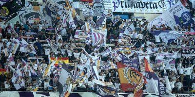 Real Madrid expulsará a aficionados que insultaron a jugadores