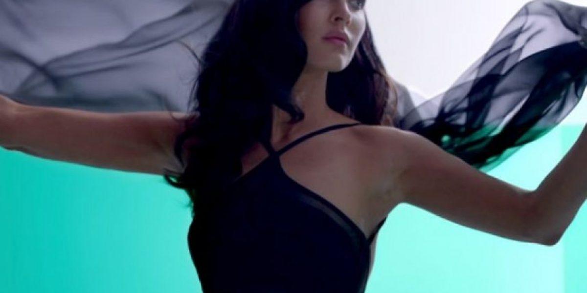 Fotos: Megan Fox vuelve a conquistar las miradas en un bikini negro