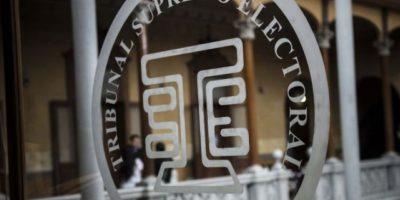 El TSE solicita acompañamiento a la OEA para las elecciones