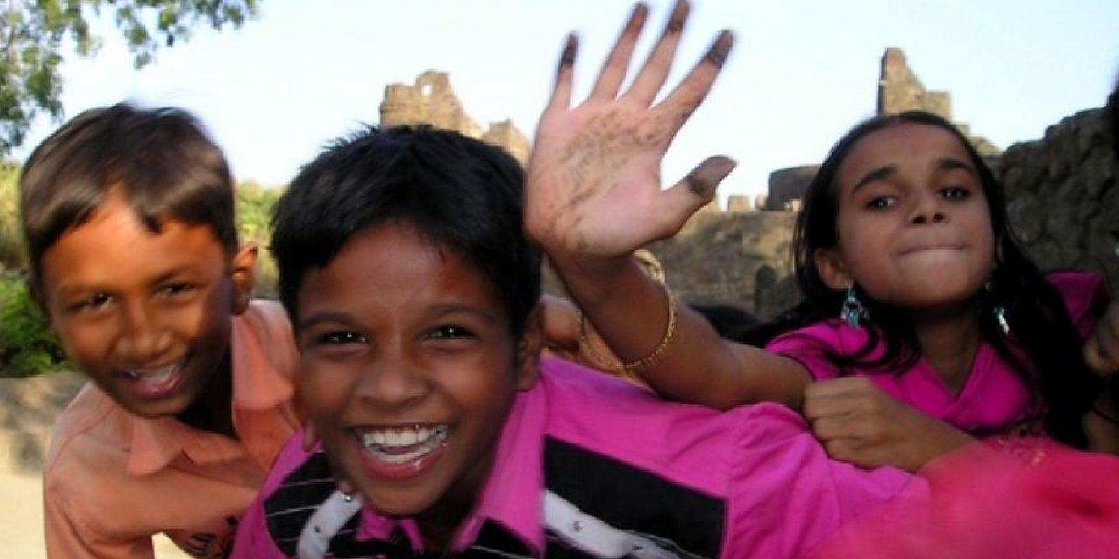 4. Escribir a mano. Recientes investigaciones muestran que escribir a mano, en vez de hacerlo con el teclado, ayuda al aprendizaje. Foto:Tumblr.com/tagged-niños