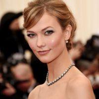 """Karlie Kloss, otro de los """"ángeles"""" de Victoria´s Secret. Una de las modelos mejor pagadas del mundo. Foto:Getty Images"""