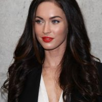 """Megan Fox fue considerada un """"sex symbol"""" la década pasada. Foto:Getty Images"""