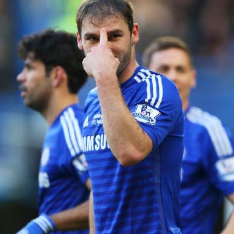 En el plano internacional, ganó la Champions League 2012 y la Europa League 2013. Foto:Getty Images