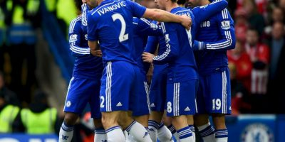 Con 31 años cumplidos, Ivanovic milita en Chelsea desde 2009. Foto:Getty Images