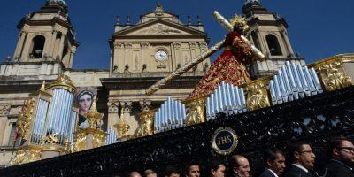 ¡Atención, automovilistas y devotos! Estos son los recorridos procesionales de la Semana Santa