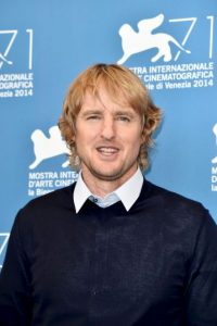 7. Owen Wilson Foto: Getty Images