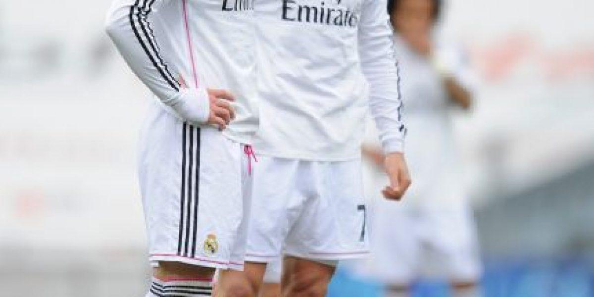 ¿Ruptura en el Real Madrid? Revelan distanciamiento entre Cristiano y Bale