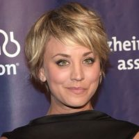 5. Kaley Cuoco Foto:Getty Images