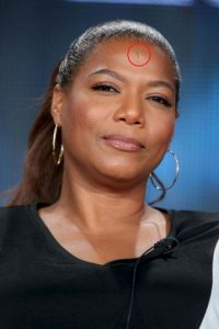 2. Queen Latifah Foto: Getty Images