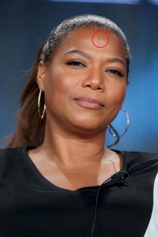 2. Queen Latifah Foto:Getty Images