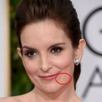 4. Tina Fey Foto: Getty Images