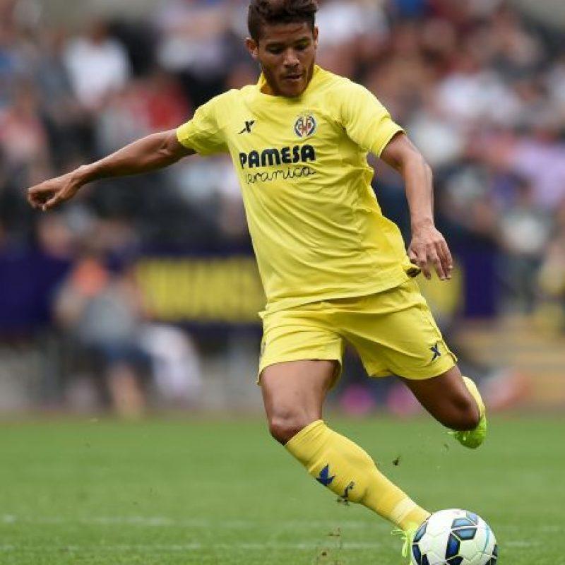 De 'La Masía' han salido jugadores como Thiago Alcantara, Jonathan dos Santos (en la foto), Andreu Fontas o Bojan Krkic. Foto:Getty Images
