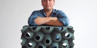 Cool Brick: Los ladrillos 3D que podrían reemplazar al aire acondicionado