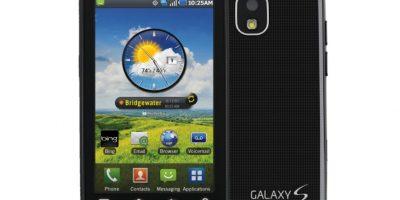 Samsung Continuum no tenía doble pantalla, sino que dividió una en dos. Esto limitó mucho la funcionalidad del dispositivo. Foto:Samsung