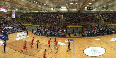 Su sede está en la ciudad de Padeborn, en Renania del Norte-Westfalia. Foto:Facebook Finke Baskets