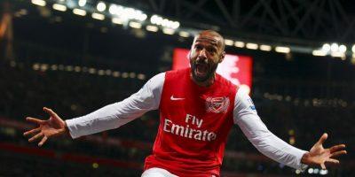 Fue campeón en Francia, España e Inglaterra Foto:Getty Images
