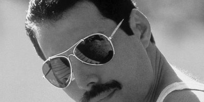 Freddie Mercury Foto:Facebook/Freddie Mercury