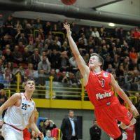 Participa en la segunda división de la Basketball Bundesliga, la liga nacional de baloncesto. Foto:Facebook Finke Baskets