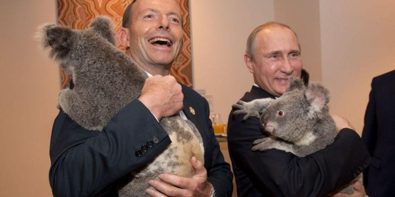 """El Gobierno Australiano ha asegurado que es """"poco probable"""" que la información sea de dominio público. Foto:Getty"""