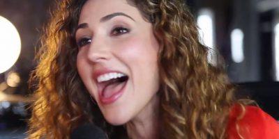 Un ensayo exitoso para Lorena Pinot en #AlRitmoDMS