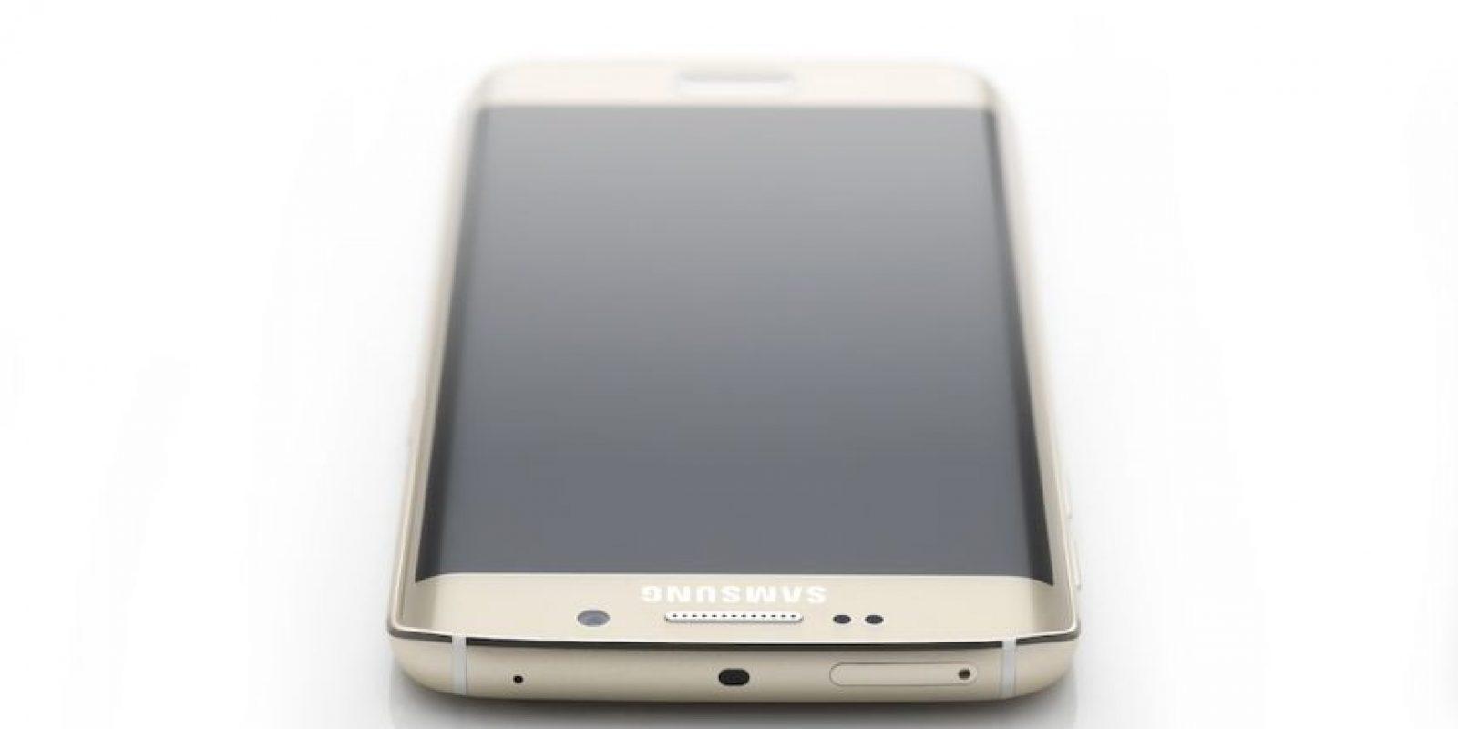 Su batería es de 2.600 mAh Foto:Samsung