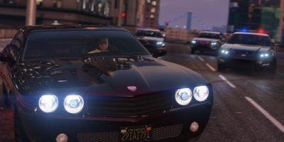 """FOTOS: Así se verá la nueva versión de """"Grand Theft Auto V"""" para PC"""