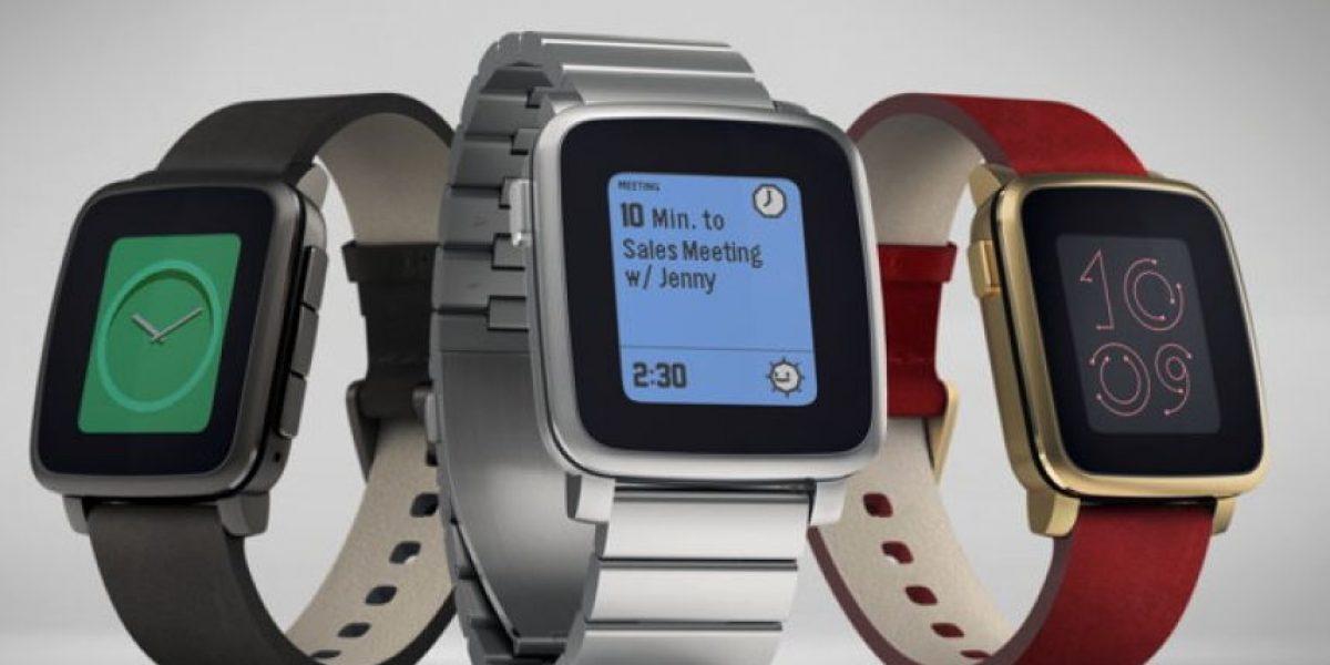 Rival del Apple Watch reunió 20 millones de dólares para producción