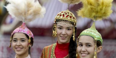 Kazajistán quiere organizar el Mundial 2026