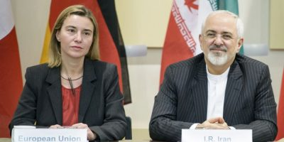 6. Según ese medio, Irán ya tiene las piezas clave para construir una arma nuclear. Una de esas piezas vitales es la centrifugadora para convertir el uranio en uno enriquecido. Foto:AFP