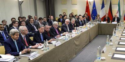 10 puntos para entender la negociación nuclear con Irán