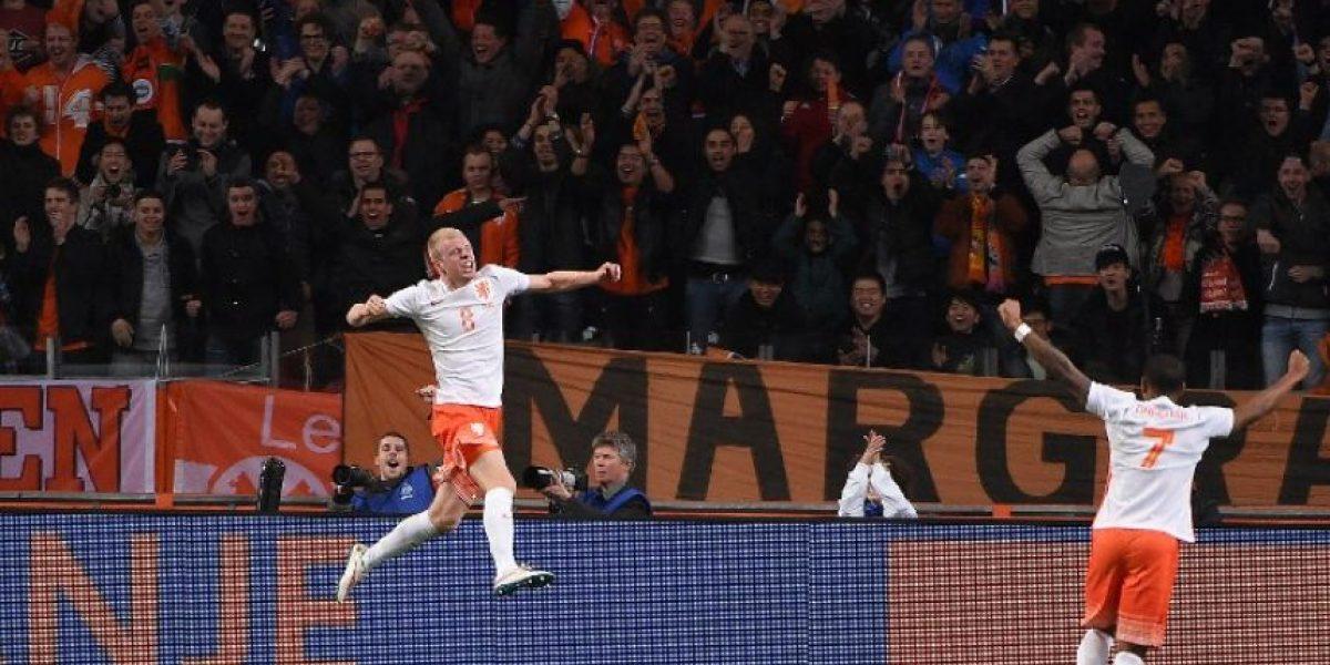 VIDEO. Holanda gana 2-0 y mantiene su hegemonía sobre España