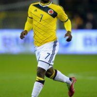 Pablo Armeros, defensa colombiano, milita en el AC Milán de Italia. Foto:Getty Images