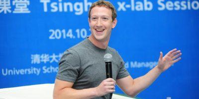 Mark Zuckerberg presenta el servicio de internet.org en Guatemala