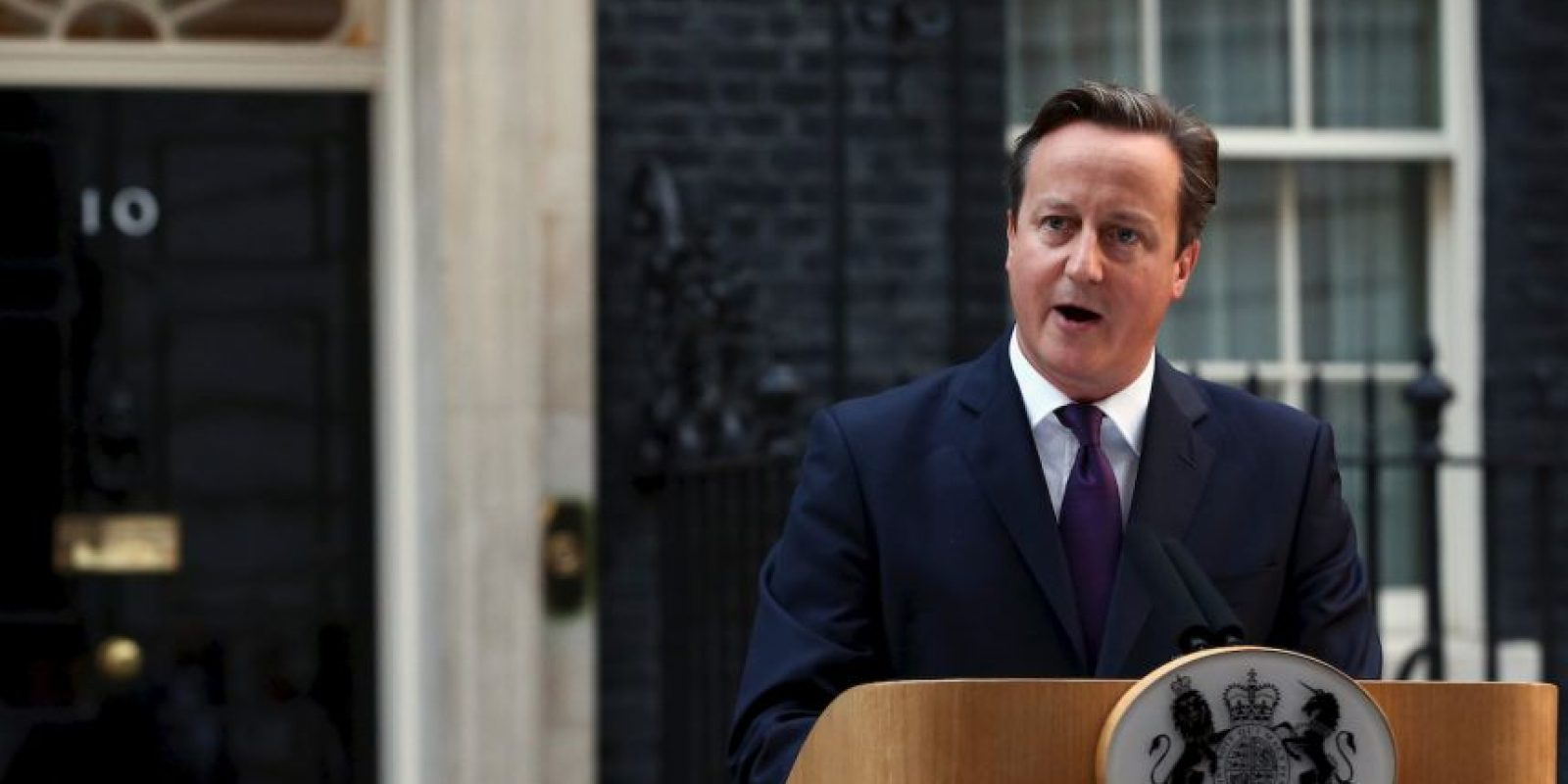 Es primer ministro desde mayo de 2011. Foto:Getty
